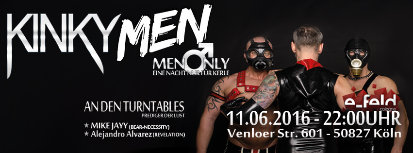 Permalink to:Men only